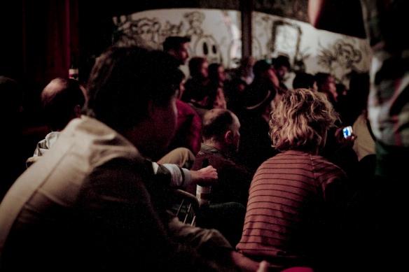Kino #45  Photo by Sarah Kukathas