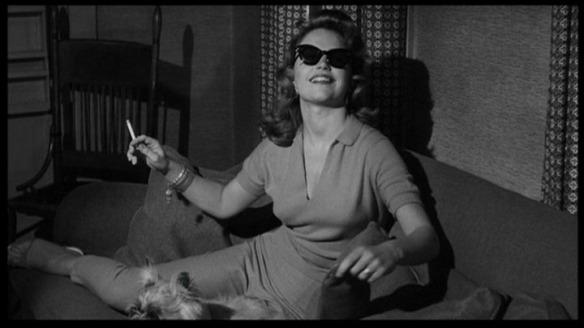 Anatomy of a Murder (Otto Preminger) 1959 USA 160 mins