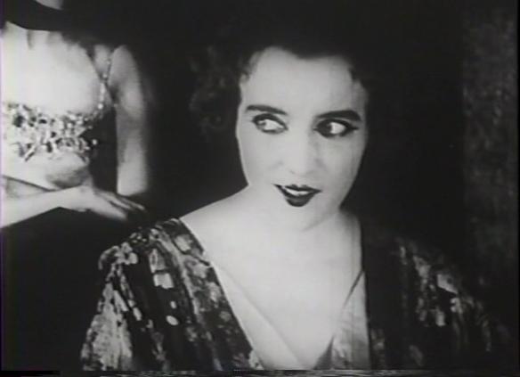 Fièvre (Louis Delluc) 1921 France 43 min