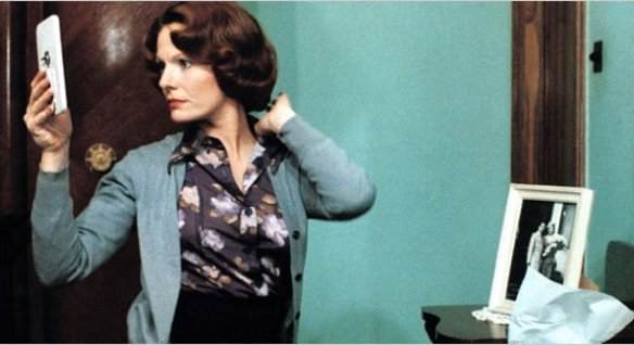 Jeanne Dielman, 23 Quai du Commerce, 1080 Bruxelles, (Chantal Akerman) 1975 Belgium/France 201 mins