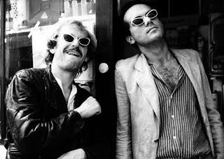 Kings of the Road (Wim Wenders) 1975 Germany 175 min
