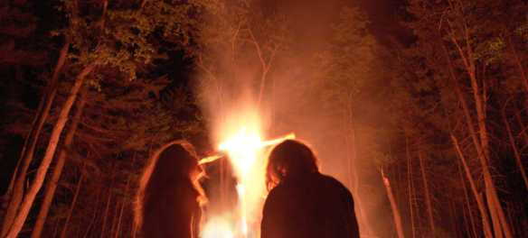 Severed Ways: The Norse Discovery of America (Tony Stone) 2007 USA 107 Min
